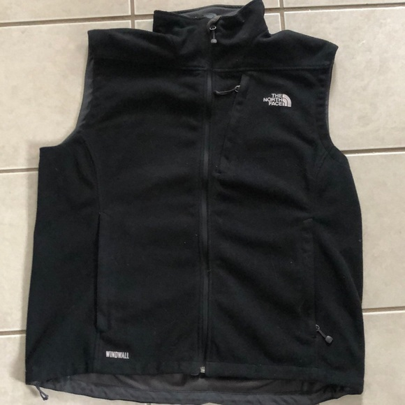 Other - North Face Men's Vest